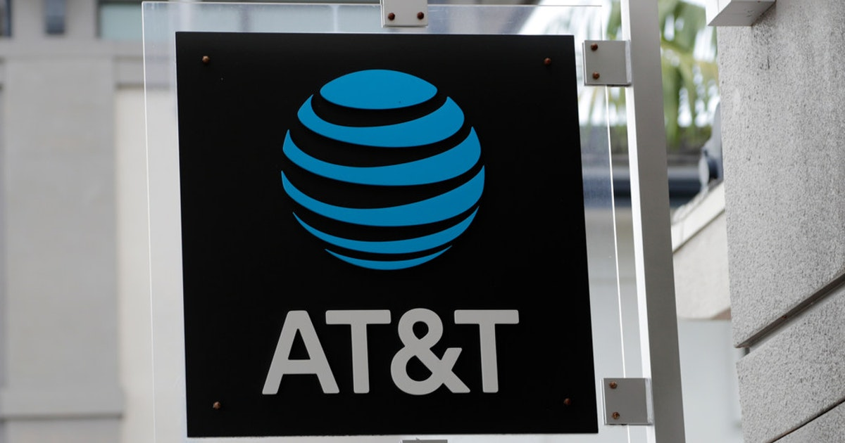 AT&T rolls out new online TV service in three Texas cities...