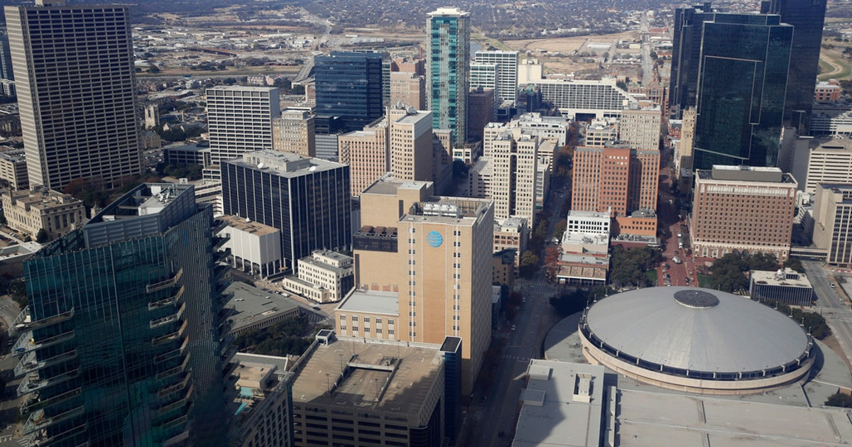 Tax incentives could kickstart Fort Worth's first new residential high-rise in 30 years...