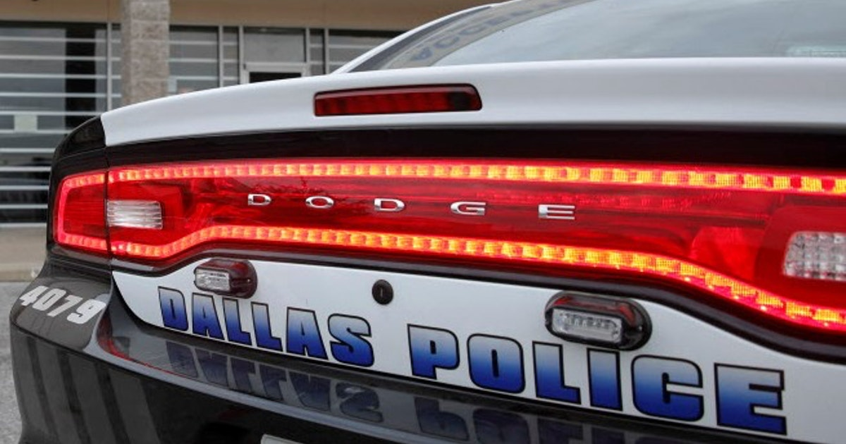 Man injured in shooting during Love Field-area home invasion...