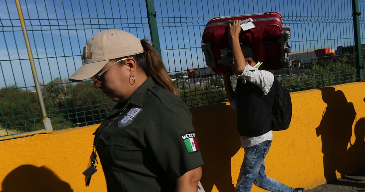 President Trump wants to detain migrant families indefinitely. We can do better...