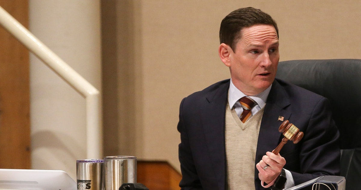 Dallas County officials push for a pay hike, but three commissioners push back on behalf of...