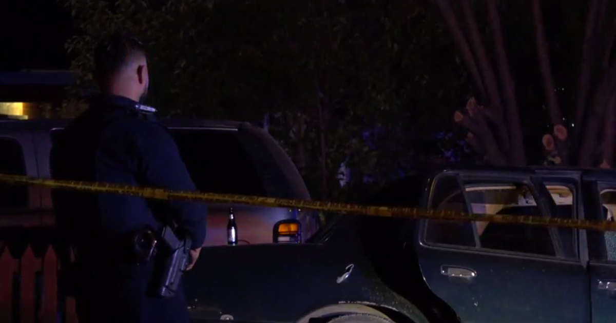 Police hunt for killers after man, woman shot to death outside home in Oak Cliff...