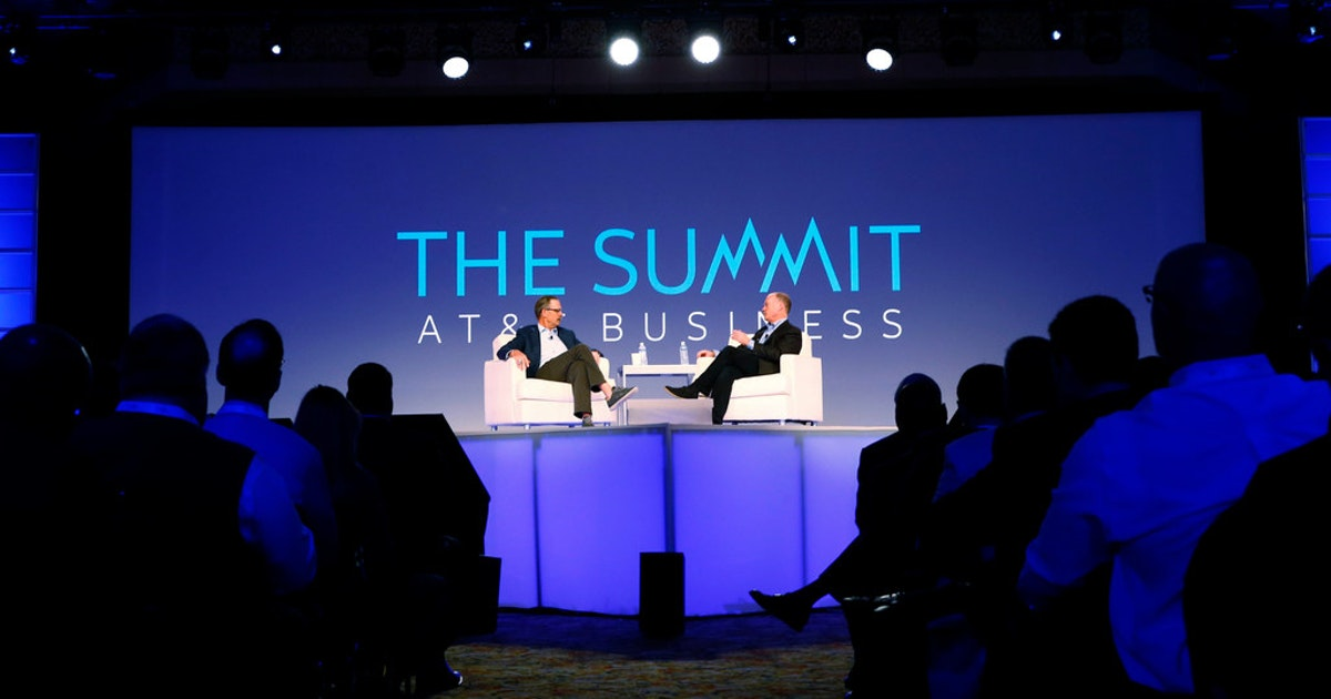 AT&T chief over unit serving business, mobile and pay TV customers to retire...