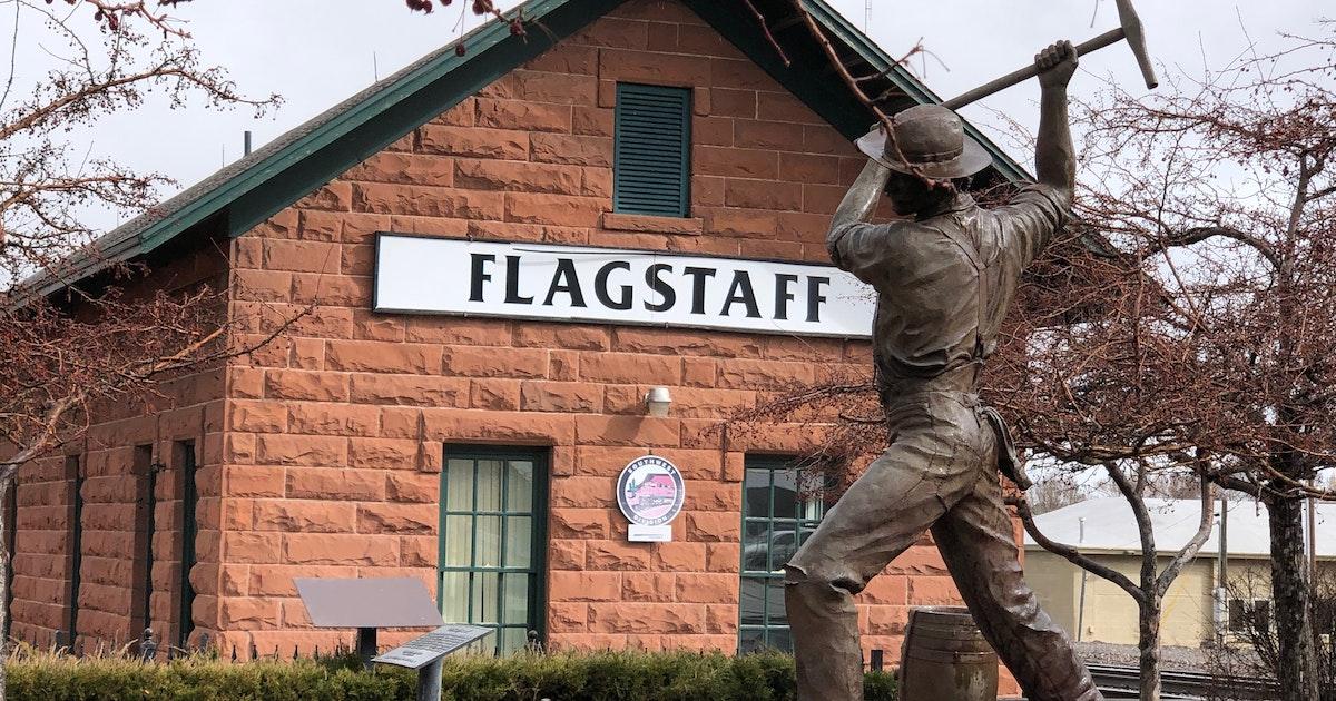 Fort Worth's Civitas Senior Living to build new community in scenic Flagstaff, Arizona...