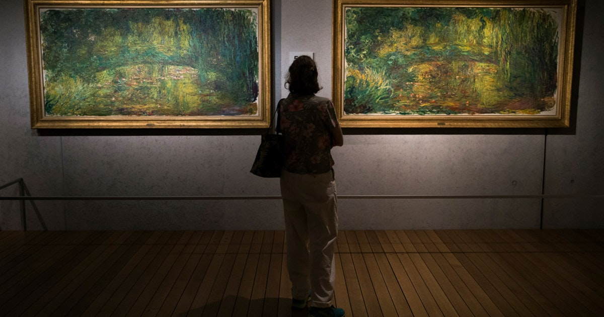 You now have exactly seven more hours to see Monet at the Kimbell than you did before, due to demand...