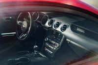 Ford will unveil its sixth-generation 2015 Mustang worldwide Thursday. Lower, wider and more contemporary looking, the Mustang will still be a sleek-looking pony car meant to appeal to aging boomers as well as younger buyers. Texas is Ford's best Mustang market.