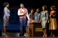 Motown: The Musical -- July 21 - August 9, 2015©2013 Joan Marcus