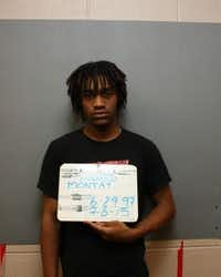 Montay Kentrall Howard (Coppell police)