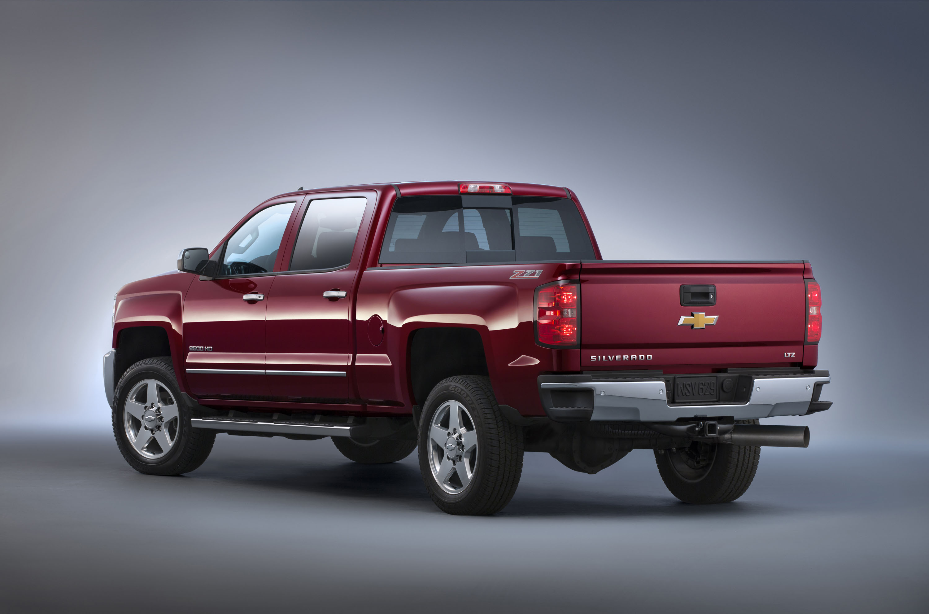 Chevy Gmc Ford Unveil New Trucks At State Fair Business Dallas 2009 Kia Rio Sedan Engine Diagram News