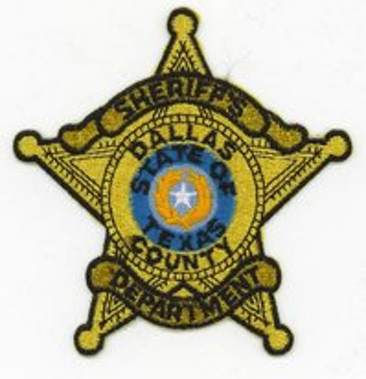 Dallas Sheriff S Dept To Media No More Press Badges For