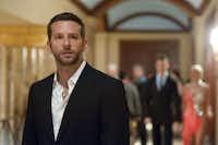 Bradley Cooper stars in Silver Linings Playbook