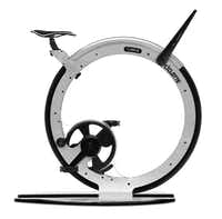 Ciclotte exercise bike: $13,000(ezio manciucca - Nest)