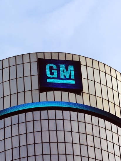 GM Financial to build new San Antonio service center with up