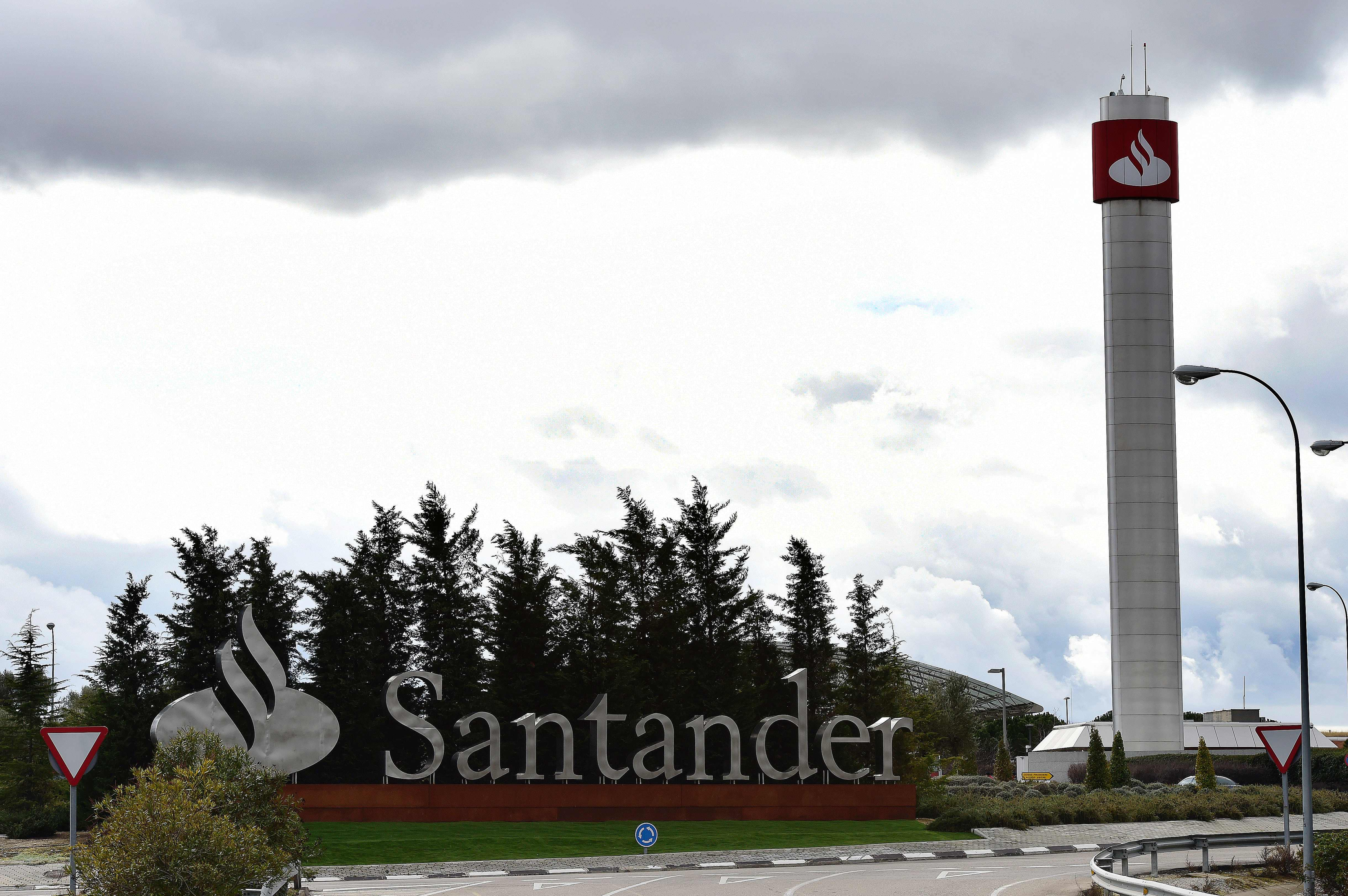 Dallas-based Santander Consumer's Spanish parent company plans to ...