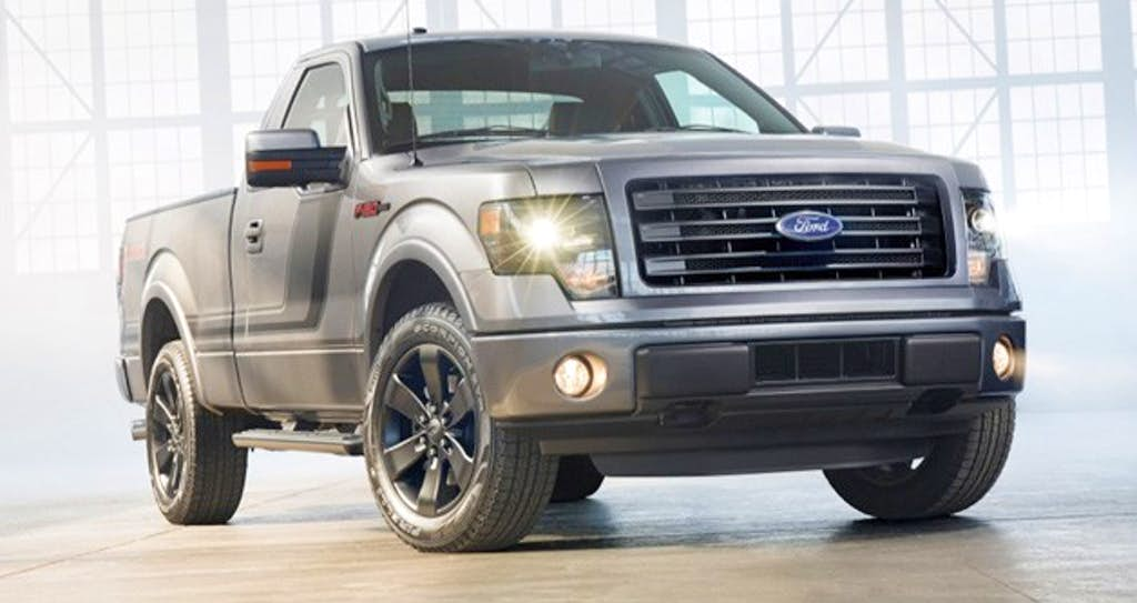 Ford introduces new hot-rod sport truck called the Tremor | Business ...