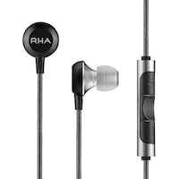 RHA MA600i headphones