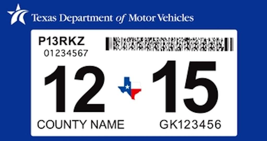 Texas department of motor vehicles registration for Texas department of motor vehicles dallas tx