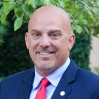Fort Worth ISD Superintendent Kent Scribner (LinkedIn)