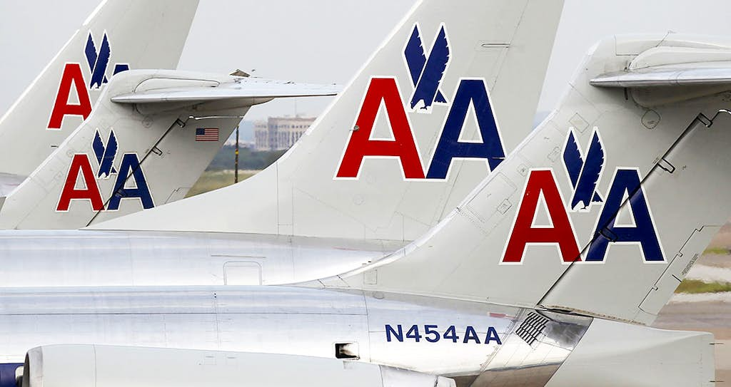 In strategy shift for American Airlines, more than 100,000 employees ...