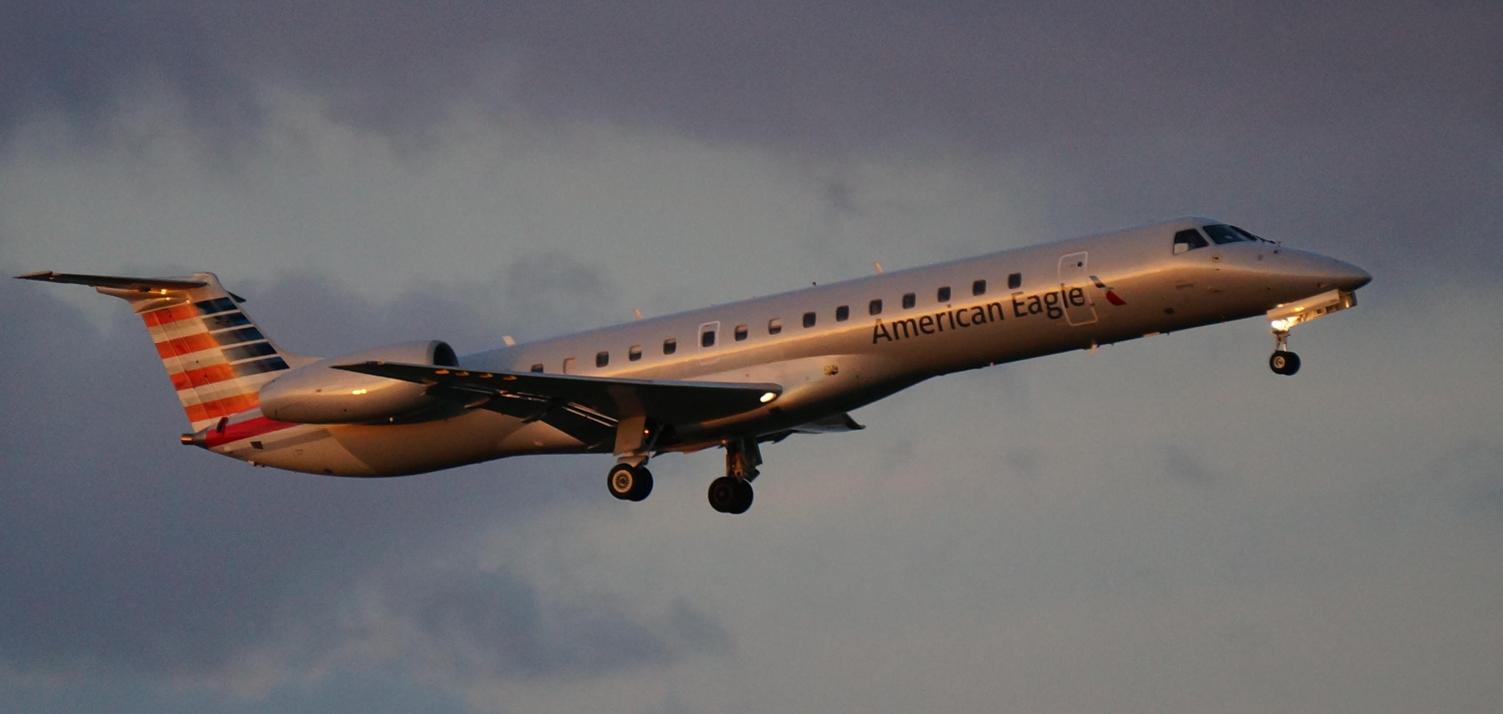 Resultado de imagen para Aeropuerto Dallas-Fort Worth (DFW) Envoy Piedmont