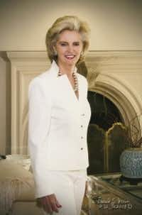 Allie Beth Allman founded her Dallas real estate firm in 2003. (Allie Beth Allman)