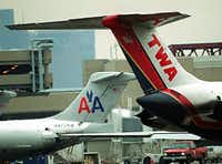 American's acquisition of TWA proved ill-timed as the dot-com bust began, followed by the terrorist attacks of 9/11 a few months later.