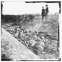 The bloody battle at Antietam helped set the course of the Civil War.