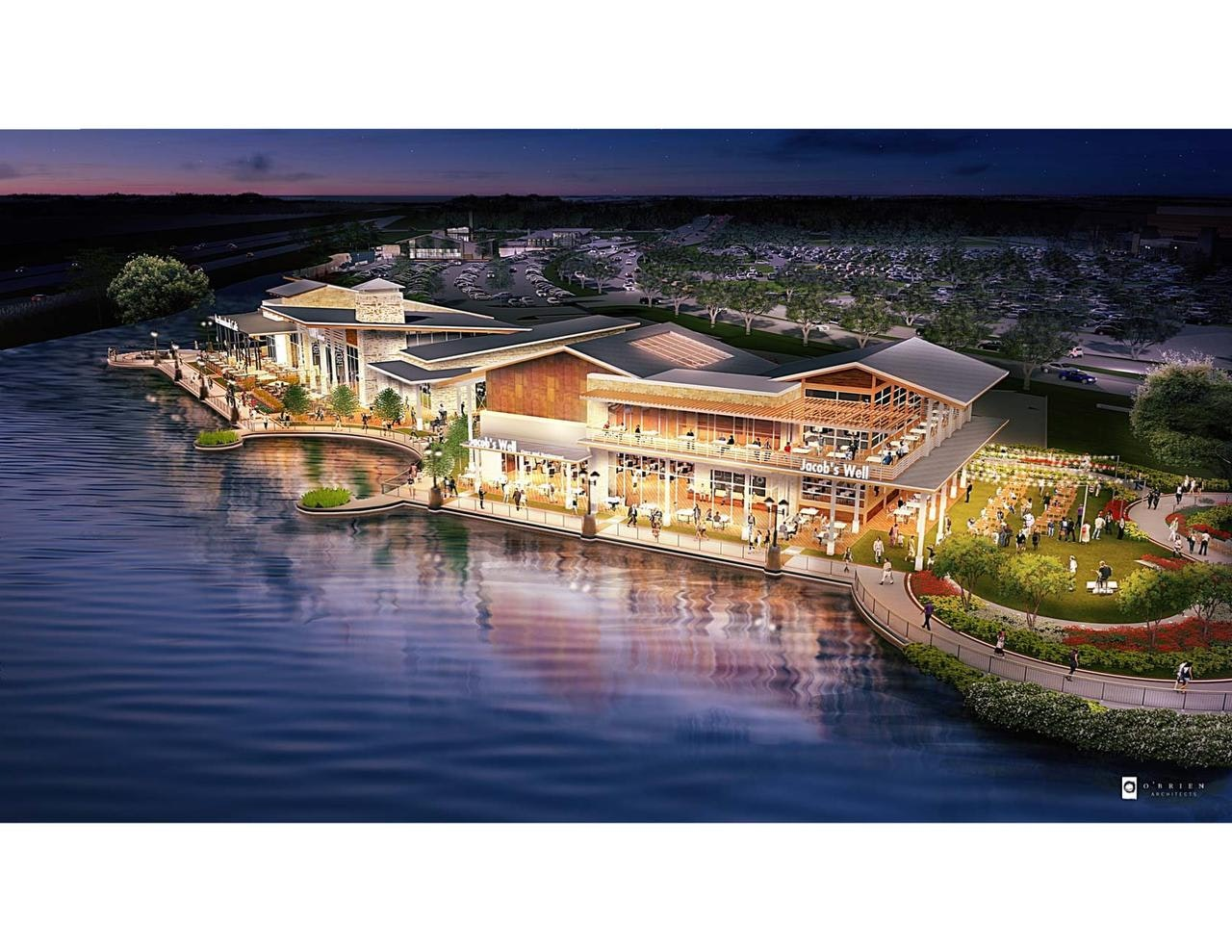 Restaurant/live Music Venue To Open Near Nebraska Furniture Mart | Business  | Dallas News