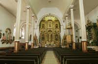 Ornate churches such as Church of San Jose Church in Casco Viejo, with its Altar de Oro (Golden Altar), are must-see on your visit to Panama City.