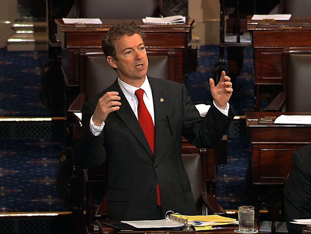 in drone filibuster rand paul drew strength from texans cruz in drone filibuster rand paul drew strength from texans cruz gohmert cornyn and burgess politics dallas news