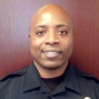 Officer Ken Johnson