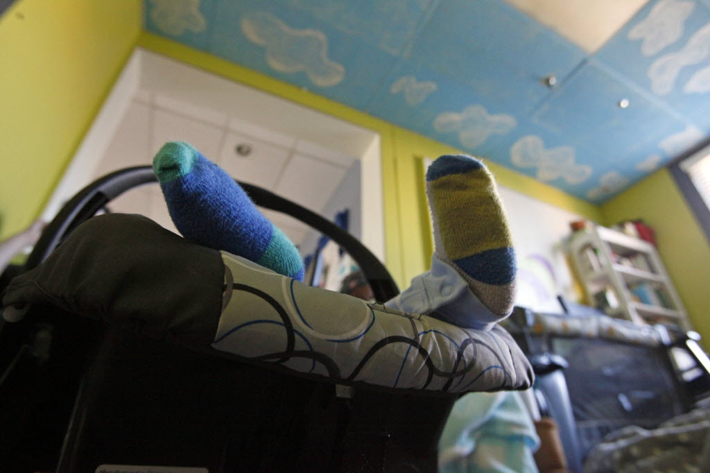 Texas foster-care crisis: Children sleeping in CPS offices again as