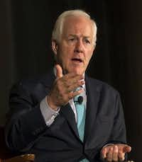 The Justice for Victims of Trafficking Act of 2015, sponsored by Sen. John Cornyn passed unanimously out of the Judiciary Committee last month.