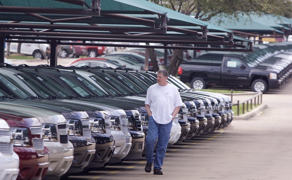The Top D Fw Dealerships In 2015 So Much For Boots And