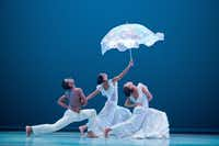 Alvin Ailey American Dance Theatre - Revelations