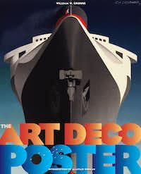 """The Art Deco Poster"""