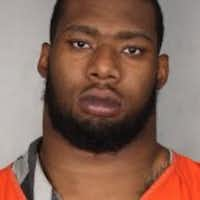 Shawn Oakman was arrested Wednesday. (McLennan County Sheriff's Office)