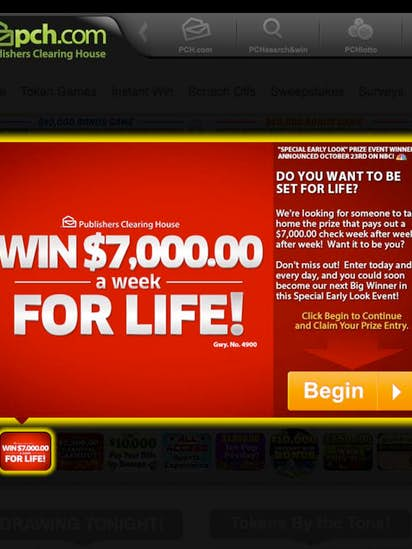 Dad's Prize Patrol dreams drain family savings | Money | Dallas News