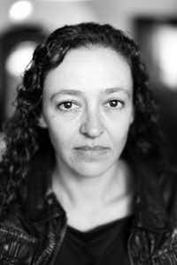 Lina  Meruane(Mario Hernandez)