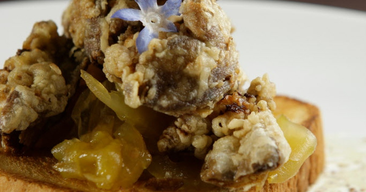 Chicken Livers Healthful Or Not Life Dallas News