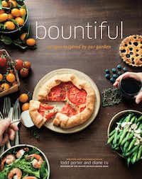 "Who doesn't appreciate an amazing cookbook? ""Bountiful,"" $32 at Chapter Two, Highland Park.(ninja)"