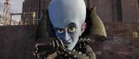 """Megamind""File - DreamWorks Animation, Paramount Pictures"