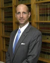 State District Judge Brandon Birmingham