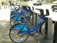 Renting city bikes is a great way to take in Brooklyn's sprawling neighborhoods at a relaxed pace.( Louise Hudson  -  Louise Hudson )
