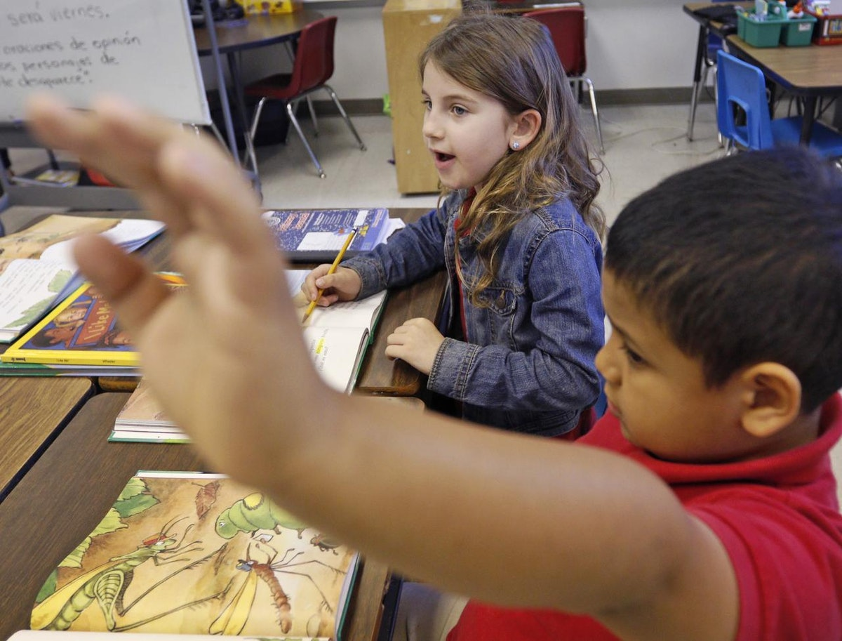 DISD plans to hire more bilingual teachers through fast-track ...