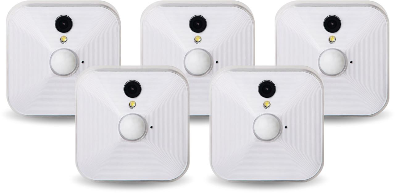 Jim Rossman's tech review: A security camera with no strings