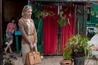 "Best Actress: Cate Blanchett, ""Blue Jasmine"""