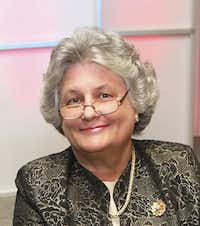 Bobbie Kilberg, president and CEO of the Northern Virginia Technology Council, has been a reliable Bush donor, giving to George H.W. Bush starting in 1980, George W. Bush's gubernatorial and presidential campaigns, and now George P. Bush.