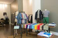 Bonobos' experiment has been so successful that it plans to open a Guideshop in Dallas in the first half of 2014.