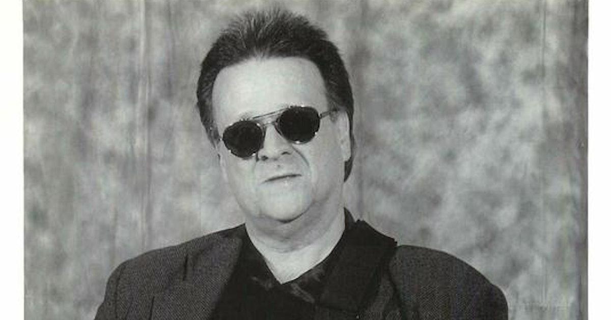 Jack Calmes, early figure in Dallas rock 'n' roll scene ...